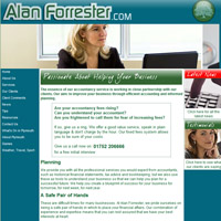 Alan Forrester & Co Accountants