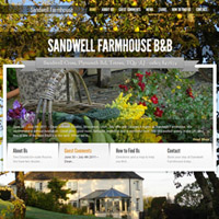 Sandwell Farmhouse