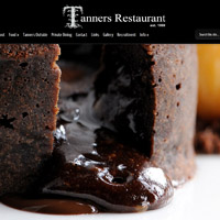 Tanners Restaurant