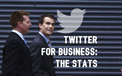 Twitter for Business – the Stats