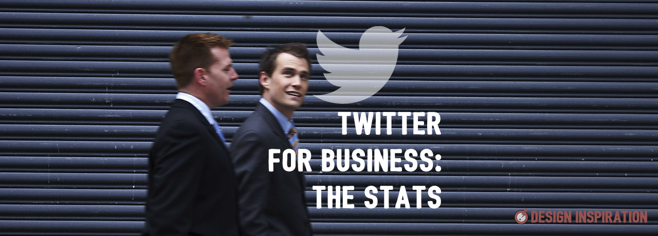 Twitter for Business - the Stats
