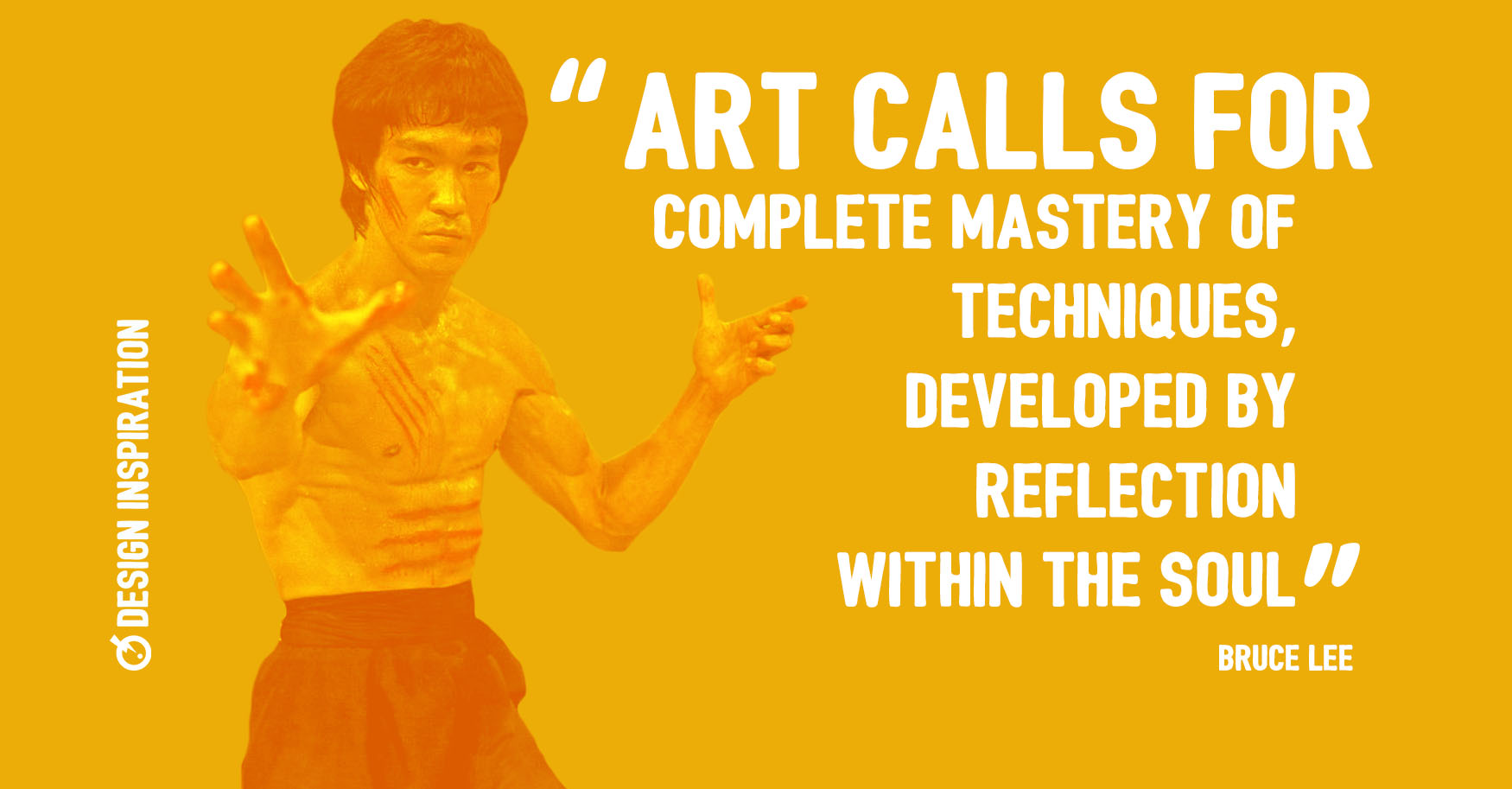 Bruce Lee quotes that will transform your business