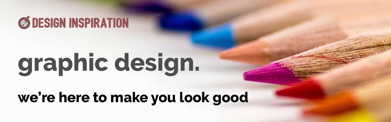 Graphic Design by Design Inspiration