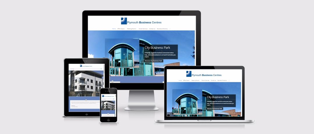 Plymouth Business Centres