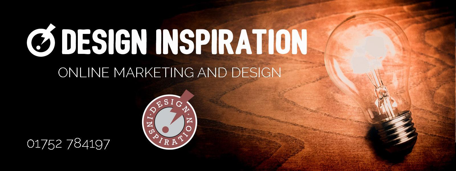 Digital Marketing by Design Inspiration