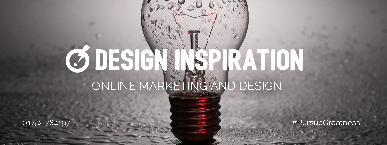 Design Inspiration - online marketing and design