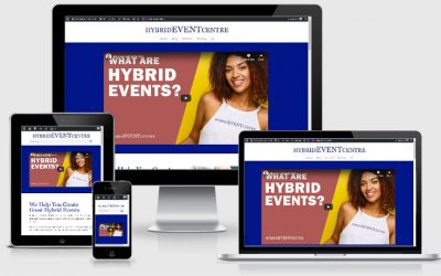 Hybrid Event Centre